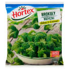 HORTEX Frozen Broccoli 450 g