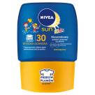 NIVEA SUN Kids Balsam kieszonkowy ochronny na słońce dla dzieci SPF 30 50ml