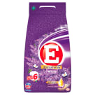 E Aromatherapy White Washing powder Lavender from Provence and Jasmine 4.2 kg