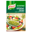 KNORR Dill and Herbals Salad Sauce 10 g