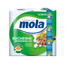 MOLA KUCHENNE INNOWACJE 2 rolls of paper towels 1pc