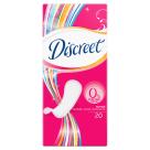 DISCREET Plus Wkładki higieniczne 20szt 1szt