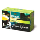 DILMAH Pure Green Tea 20 Bags 30 g