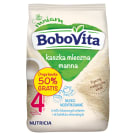 BOBOVITA Druga 50% Taniej Milk Porridge 460g