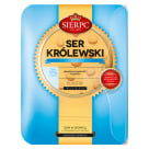SIERPC Sliced Krolewski Cheese light 135 g