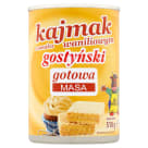 SM GOSTYŃ Boiled Condensed Toffi Milk in Can 510 g