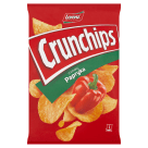 LORENZ Crunchips Pepper Crisps 140 g