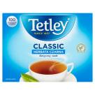 TETLEY Classic Black Tea 100 Bags 160g