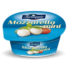 FORMAGIA Mini mozzarella 125 g