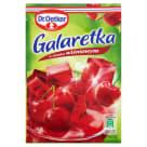 DR. OETKER Galaretka wiśniowa 77g