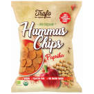 TRAFO Chips with paprika flavor BIO 75g