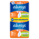 ALWAYS Ultra Normal Plus Duo Pack Hygienic Pads 2x10pcs 1 pc