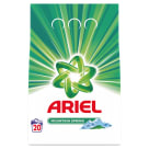 ARIEL MOUNTAIN SPRING Washing powder - white powder 1.5 kg