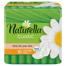 NATURELLA Normal sanitary towels 10 pcs 1 pc