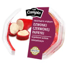 CAMPIO Red paprika with cheese 250 g