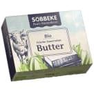 SOBBEKE Butter BIO 250g