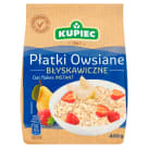 KUPIEC Oatmeal -quick Cooking 400 g