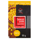 HOUSE OF ASIA Ciecierzyca prażona curry 50 g