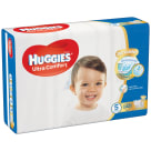 HUGGIES Ultra Comfort Diapers 12-22 kg 46 pcs 1 pc