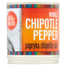 CASA DE MEXICO Marinated chipotle peppers 198 g