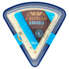 ARLA Castello Ser pleśniowy Danish Cheese Blue 100 g