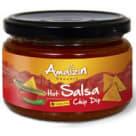 AMAIZIN Spicy, gluten-free BIO sauce 260g
