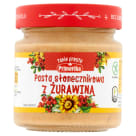 PRIMAVIKA Sunflower paste with cranberry 160 g