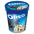 OREO Creamy ice ceam with cookies 480 ml