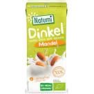 NATUMI Spelled and almond drink BIO 200ml