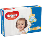 HUGGIES Ultra Comfort Diapers 10-16 kg 50 pcs 1 pc