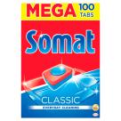 SOMAT Classic Dishwasher Tablets 100 pcs. 1pc