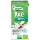 NATUMI Napój Ryżowo-Kokosowy Bezglutenowy BIO 200ml