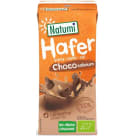 NATUMI Chocolate oatmeal with calcium Sea BIO 200 ml