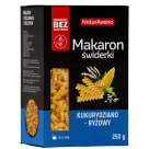 NATURAVENA Gluten-free maize-rice gimlets 250 g