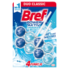BREF Power Aktiv Hanger for toilet - Ocean DUO PACK 1 pc