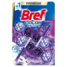 BREF Color Aktiv Toilet pendant - Lavender 2x50g 1 pc