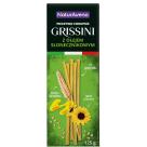 NATURAVENA Grissini Pieczywo chrupkie z olejem słonecznikowym 125g