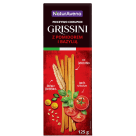 NATURAVENA Grissini Crispbread with tomato and basil 125 g