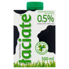 ŁACIATE UHT Milk 0,5% Fat 500 ml