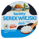 ŁACIATY Serek wiejski lekki 150g