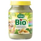 OVKO Obiadek brokuły, ziemniaki - po 4 miesiącu BIO 190g
