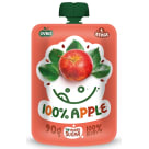 OVKO Pure apple without sugar - after 6 months BIO 90 g