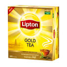 LIPTON GOLD Black tea 100 bags 150 g