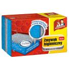 JAN NIEZBĘDNY Zmywak kuchenny higieniczny 4 szt. 1szt