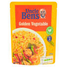 UNCLE BEN'S SPECIAL Golden rice with vegetables 250 g