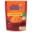 UNCLE BEN'S SPECIAL Mexican rice 250 g