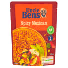 UNCLE BEN'S SPECIAL Spicy Mexican rice 250 g