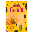 SERENADA Gouda cheese slices 135 g