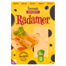 SERENADA Radamer cheese slices 135 g