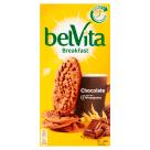 BELVITA Ciastka zbożowe z kakao 300g